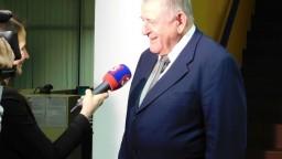 Mečiar hovoril o Kováčových peniazoch, Bugár mu často vyčítal klamstvá