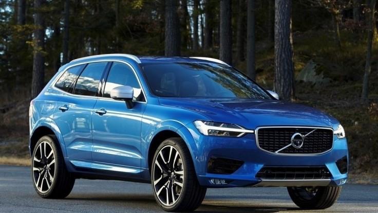 Ak hrozí havária, nové Volvo XC60 zasiahne do riadenia