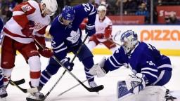 NHL: Tatarov tridsiaty bod v sezóne, Bobrovského tretí shutout v sérii