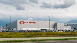 Žilinskej automobilke Kia hrozí štrajk, dôvodom sú mzdy