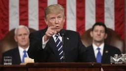 Komisár OSN pre ľudské práva kritizoval Trumpovu migračnú politiku