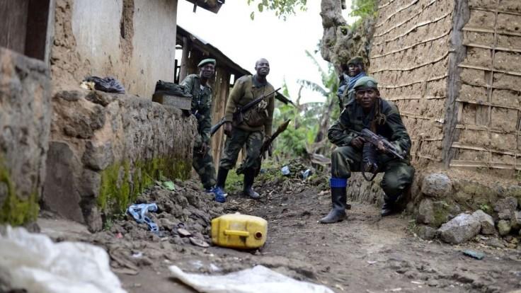 V Kongu objavili tri masové hroby s ľudskými pozostatkami