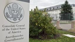 CIA údajne využívala na špionáž americký konzulát v Nemecku