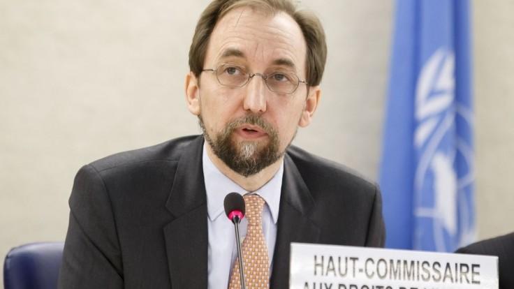 Hromadné vyhostenie z USA by podľa komisára OSN mohlo byť porušením medzinárodného práva