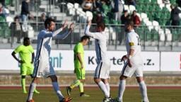O finálovú účasť v Slovnaft Cupe zabojuje Skalica proti Popradu