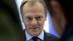 Úniu čaká dôležitý summit, lídri rozhodnú aj o Tuskovi