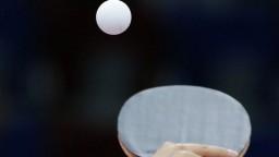 Slováci zdolali v stolnom tenise Estóncov, ženský tím však podľahol Taliankam