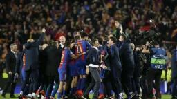 Zápas, na ktorý sa nezabudne. Historický comeback FC Barcelona