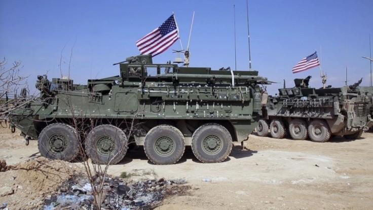 Rozhodujúci úder na Islamský štát podporia stovky amerických vojakov