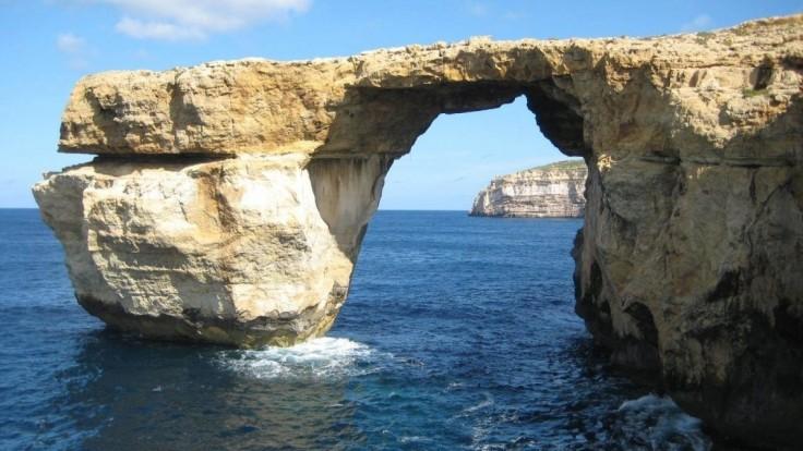 Malta prišla o jednu z najväčších atrakcií, zrútila sa do mora