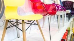 Nitriansky Agrokomplex predstavil trendy z nábytkárskeho priemyslu