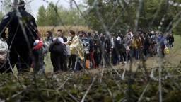 Do Únie prišlo výrazne menej migrantov, pokles cíti aj Slovensko