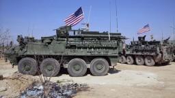 USA vyslali do Sýrie ďalších vojakov, majú pomôcť v bojoch o Rakku