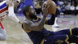 Cleveland opäť prehral, Westbrook dosiahol 31. triple-double v sezóne