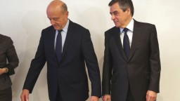 Francúzsky expremiér napokon podporí kandidatúru Fillona