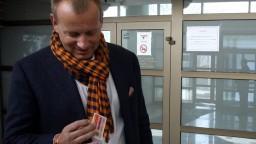 Kollár nespolupracuje, tvrdí šéf polície o škandále s tínedžerkou