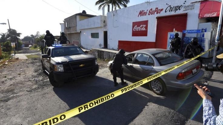 V Mexiku zatkli jedného z najhľadanejších talianskych mafiánov