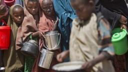 Svet čelí obrovskej humanitárnej kríze, varuje pracovník OSN