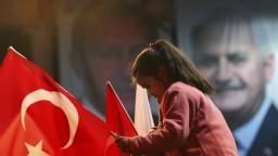 Holandsko zakázalo tureckú kampaň, Erdogan hovorí o fašizme