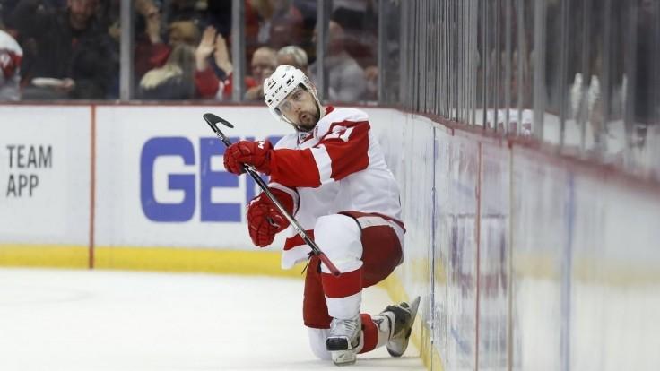 NHL: V súboji štyroch Slovákov exceloval Tatar, strelil dva góly