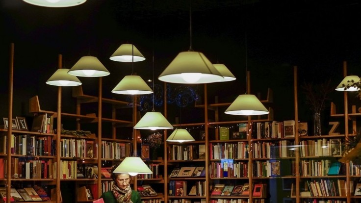 Kniha s prázdnymi stranami sa stala na internete bestsellerom