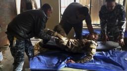 Irak nemá dôkazy o údajnom chemickom útoku islamistov v Mósule