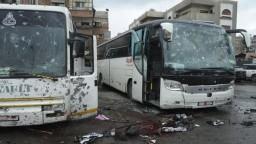V Damasku explodovali dve bomby, hlásia desiatky mŕtvych