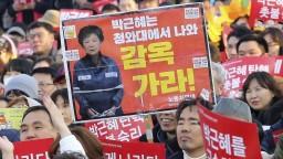 Do predčasných volieb v Južnej Kórei bude polícia v pohotovosti