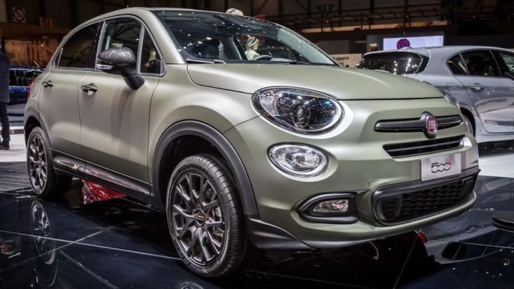 Pozrite si tri špeciálne modely Fiat zo ženevského autosalónu
