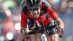 Porte vyhral kráľovskú etapu na Paríž-Nice, Henao do žltého