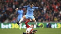 Futbalisti Manchesteru zlomili kliatbu, nastúpili do semifinále FA Cupu