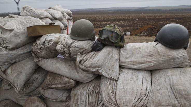 OSN varovala pred chemickou katastrofou na bojmi sužovanej Ukrajine