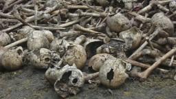 Boje v Mósule neutíchajú, vo väznici objavili masový hrob