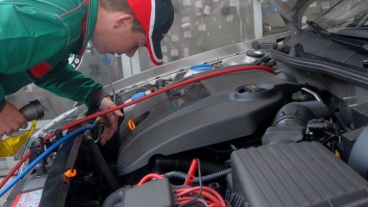 Rezort dopravy ukázal, ako chce znížiť pokuty za emisné kontroly