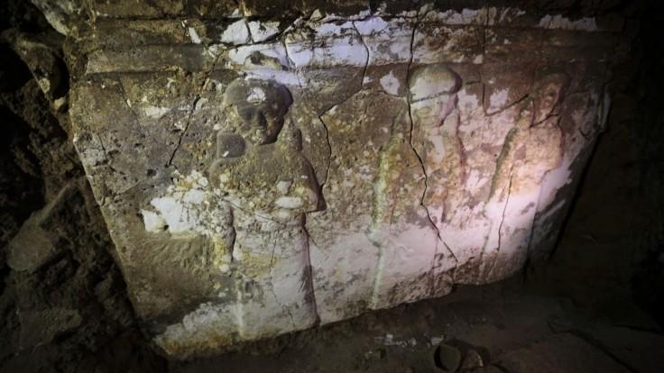Vedci objavili v Mósule zvyšky paláca asýrskeho kráľa Asarhaddona