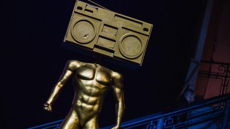 Cenu Radio Head Awards za album roka si odniesla skupina Billy Barman