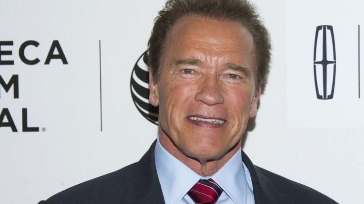 Schwarzenegger návrat do politiky neplánuje, má inú misiu