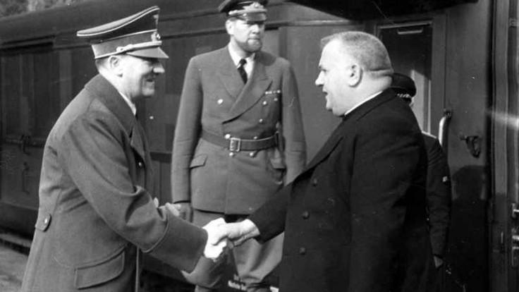 Pred 78 rokmi vyhlásili Slovenský štát, vznikol najmä z vôle Hitlera