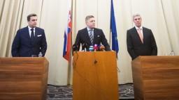 Koalícia našla kompromis, ktorý umožní zrušiť Mečiarove amnestie