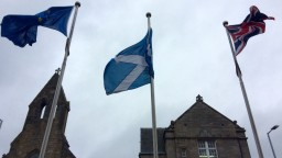 Británia už nemusí byť veľká, Škóti ohlásili referendum o nezávislosti
