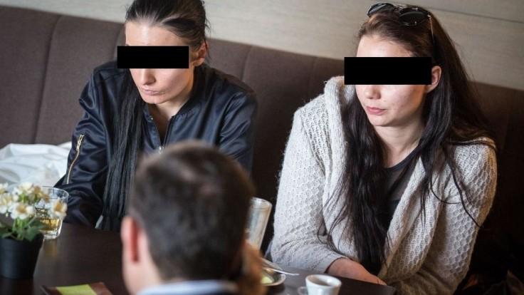 Dievčatá z Čistého dňa podali trestné oznámenie, zastupuje ich Lipšic