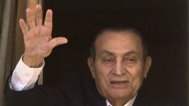Mubarak pôjde na slobodu, prokurátor nariadil jeho prepustenie