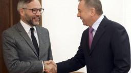 Nemci chcú spolupracovať s Bieloruskom, navrhujú zbližovanie s Úniou