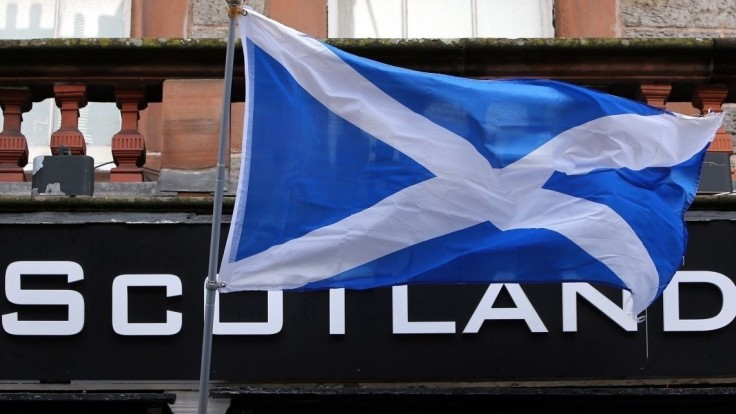 Ak bude Škótsko nezávislé, musí požiadať o členstvo v EÚ