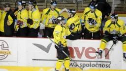 Žilinskí hokejisti zaznamenali najlepší výsledok v histórii klubu
