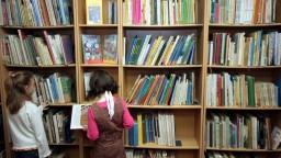 Začal sa Týždeň slovenských knižníc, prinesie množstvo podujatí