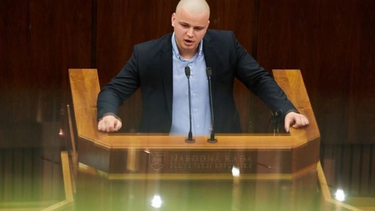 Výbor odsúdil hanlivé výroky kotlebovcov, sankcie im nehrozia