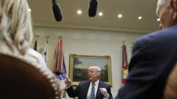 Trump chystá zmeny v oblasti klímy, má podpísať nový dekrét