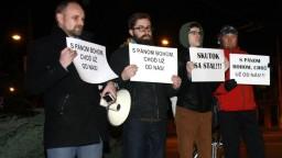 Politici reagujú na amnestie, kotlebovci si návrh doštudujú