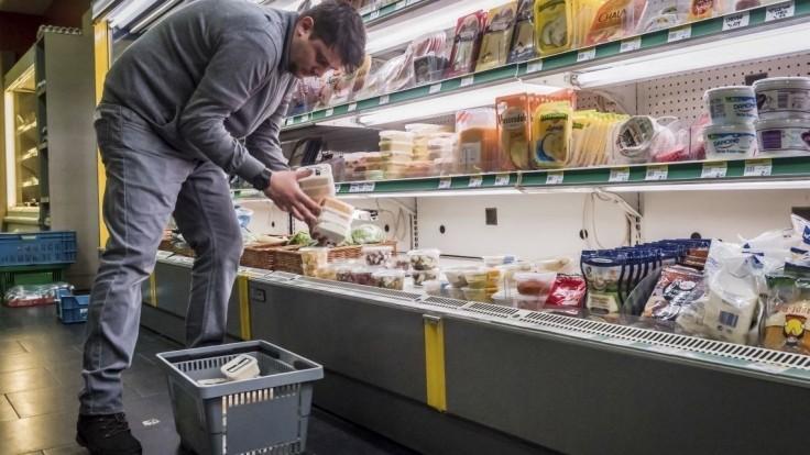 Europarlament schválil prísnejšie kontroly potravín